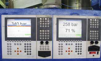 Компьютеризация производственных процессов сайдинга Альта-Профиль Украина