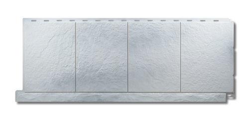 Цокольный сайдинг Фасадная плитка базальт Альта-Профиль