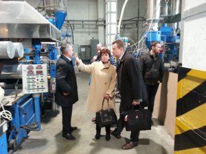 Европейские инновационные разработки уже в Украине